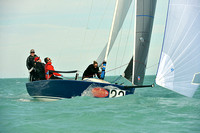 2016 Key West Race Week A_1769