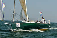 2013 Block Island Race Week B 1936