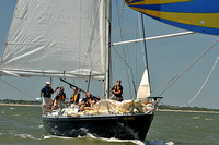 2013 Southern Bay Race Week D 689