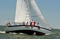 2013 Southern Bay Race Week D 1203