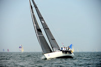 2013 Block Island Race Week A 1599