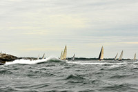 2013 NYYC Annual Regatta A 1837