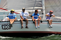 2013 Southern Bay Race Week C 2283
