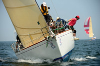 2013 Block Island Race Week A 1458