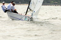 2012 Charleston Race Week A 1400
