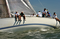 2013 Southern Bay Race Week D 320