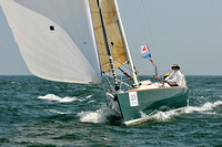 2013 Block Island Race Week B 1933