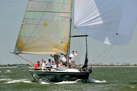2013 Southern Bay Race Week D 1505