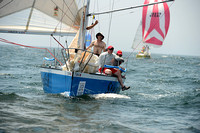 2013 Block Island Race Week A 801
