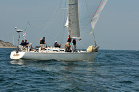 2013 Block Island Race Week B 1075