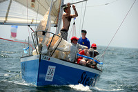 2013 Block Island Race Week A 805