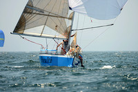 2013 Block Island Race Week A 789