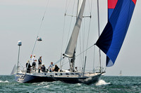 2013 Block Island Race Week B 1980