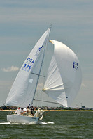 2013 Southern Bay Race Week D 1660