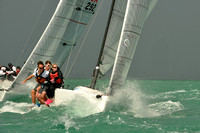 2015 Melges 24 Miami Invitational G 782