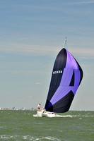 2013 Southern Bay Race Week D 1402