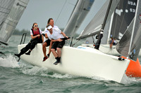 2015 Melges 24 Miami Invitational D 648
