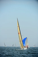 2013 Block Island Race Week A 1436