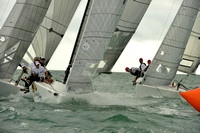 2015 Melges 24 Miami Invitational B 316