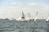 2014 Charleston Race Week A 831