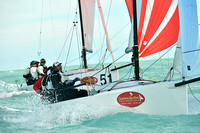 2016 Key West Race Week A_1460