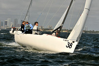 2014 J70 Winter Series A 1397