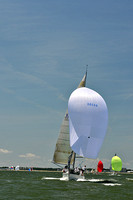 2013 Southern Bay Race Week D 1438