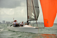 2015 Melges 24 Miami Invitational D 331