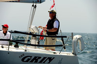 2013 Block Island Race Week A 798