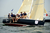 2013 Block Island Race Week A 1487