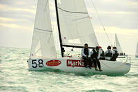 2016 Key West Race Week D_1366
