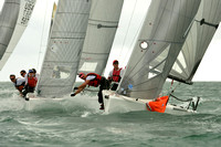 2015 Melges 24 Miami Invitational B 291