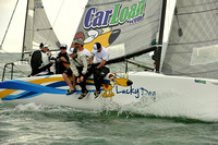 2015 Melges 24 Miami Invitational B 230