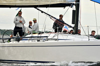 2013 NYYC Annual Regatta A 1664