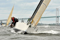 2013 NYYC Annual Regatta A 687