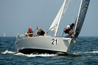 2013 Block Island Race Week A 708