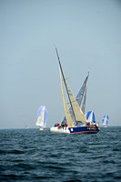2013 Block Island Race Week A 1896