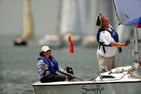 2013 Southern Bay Race Week B 823