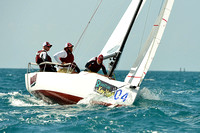 2015 Key West Race Week D 1310