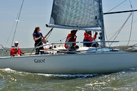 2014 Southern Bay Race Week D 985