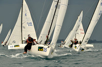 2014 Key West Race Week B 799