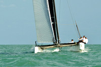 2015 Key West Race Week B 1408