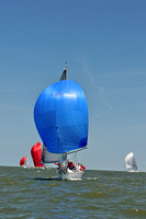 2014 Southern Bay Race Week D 975