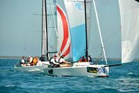 2015 Key West Race Week C 327
