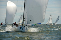 2016 Charleston Race Week C 1103