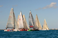 2012 Key West Race Week D 276
