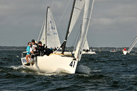 2014 J70 Winter Series A 1342