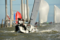 2016 Charleston Race Week D 1033