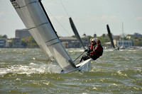 2016 Charleston Race Week D 0719