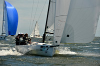2016 Charleston Race Week C 1105